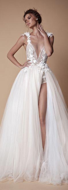 #BERTAMUSE 2018 Collection | @bertabridal#WeddingDress#BridalGown