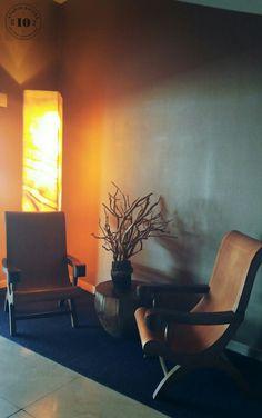 Un espacio único y especial... #Hotel #PreferredLife #SantaFe #Descanso #Confort