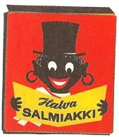 Halvan salmiakkipastilli Black Stereotypes, Retro Candy, Old Commercials, Good Old Times, Consumer Products, Crazy People, Old Pictures, Ancient History, Vintage Ads
