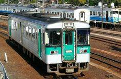 JR四国 牟岐線の旅