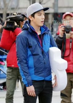 - This ep was FABULOUS!!!! Running man filming