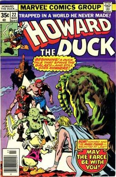 Howard The Duck Comic Books | Howard the Duck #16 - Zen and the Art of Comic Book Writing (Issue)