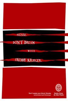 Santa Casa Hospital: Freddy