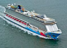 norwegianbreakaway - Google Search
