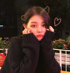 helping those rp'ers who needs to find a ulzzang to port ; Ulzzang Korean Girl, Cute Korean Girl, Asian Girl, Cute Korean Fashion, Korean Fashion Trends, Girl Couple, Uzzlang Girl, Ulzzang Fashion, How To Pose