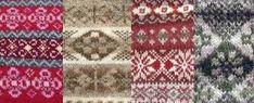 Image result for norwegian knitting designs
