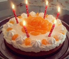 Geburtstagskuchen für meinen kleinen Bruder😊
