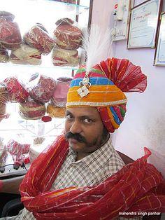 turban tying expert mahendra singh parihar's photostream