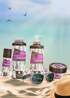NATURAL BODY CARE SET - YLANG YLANG 🌱Shower Gel  🌱Body Lotion 🌱Body Butter 🌱Eco-spray Deodorant [Spa αρωματοθεραπείας στο σώμα σας με το μεθυστικό άρωμα του Ylang Ylang που ηρεμεί και δημιουργεί μια αίσθηση γαλήνης και ευφορίας. Φυσικά προϊόντα με επιπρόσθετα οργανικό εκχύλισμα ροδιού, οργανικό βούτυρο καριτέ και οργανική αλόε βέρα.Ελληνική μονάδα παραγωγής από το 1968.] ΔΙΑΘΕΣΗ: Σκλαβενίτης, Hondos Center, Galerie de Beaute, My Market, Γαλαξίας Pomegranate, Body Care, Granada, Pomegranates, Bath And Body
