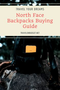 #travel   #travelguides  #traveler   #travellers  #backpacks  #bestbackpacks  #bestguides  #bestpackpacks  #travelonbudget  #travelonabudget North Face Backpack, Traveling By Yourself, Dreaming Of You, The North Face, Backpacks, Stuff To Buy, Backpack, Backpacker, Backpacking