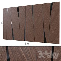 models: Other decorative objects - Decorative wall Feature Wall Design, Wall Panel Design, Wall Decor Design, Ceiling Design, Wall Cladding Interior, Wooden Wall Cladding, Wardrobe Door Designs, Wardrobe Design Bedroom, Fireplace Wall