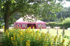 The Mundir range of our #Indian #marquees is ideal for #weddings, #festivals & #parties.