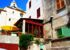 Mediterranean feeling Corsica