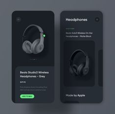 UI by Quan Ha - chosen by -⠀ -⠀ -⠀ -⠀ -⠀ Web Design, App Ui Design, User Interface Design, Flat Design, Android App Design, Android Ui, Banner Design Inspiration, Design Ideas, Creation Site