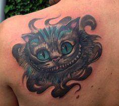 chesire-cat-alice-in-wonderland-tattoo