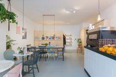 Mica: de nieuwste koffiebar in de Kleine Hout - Haarlem City Blog