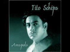 Amapola by Tito Schipa