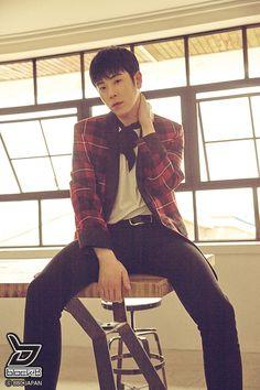 P.O (Pyo JiHoon) - Block B Block B Members, Po Block B, Pyo Jihoon, King Bee, B Bomb, Japanese Singles, Photo U, Photo Blocks, K Pop Music