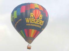 Amersfoort Luchtballon