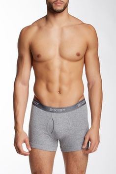 Boxer Brief - Pack of 3