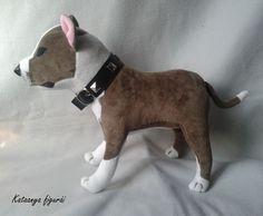 Pibull 30 cm Boston Terrier, Pitbulls, Dogs, Animals, Boston Terriers, Animales, Pit Bulls, Animaux, Pet Dogs