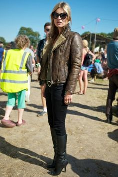 Peep Glastonbury's 13 Most Stylish Guys
