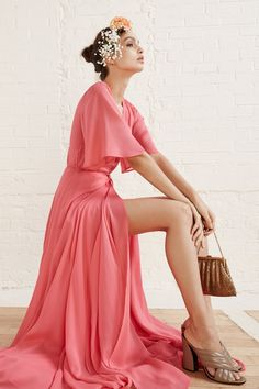 You Can Finally Shop the Reformation Wedding Dresses Your Bridesmaids Will Love