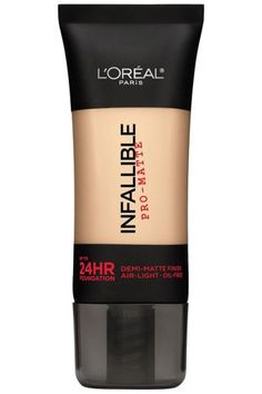 6 Foundation Products That Will Help Keep Shine Away This Summer | StyleCaster