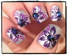 Nail Art by piri