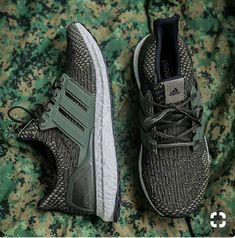 """Cop or drop: UltraBOOST """"Trace Cargo,"""" expected to release January Photo: Sock Shoes, Men's Shoes, Shoe Boots, Shoes Sneakers, Cool Adidas Shoes, Adidas Sneakers, Adidas Nmd, Snicker Shoes, Womens Summer Shoes"""