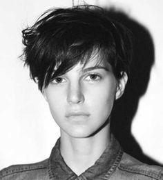 16.Haircuts for Short Hair