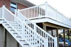 How to Build a Deck (with 120+ Pics, Diagrams, Pro-Tips, & Helpful Links) - One Project Closer