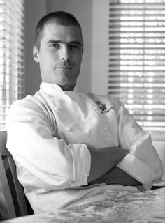 Hugh Acheson, chef/ athens ga./ Five and Ten, The National and Cinco y Diez