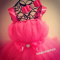 Barbie tutu by Babyboutiquebycp on Etsy