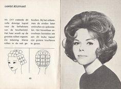Dressing Tips For The - Something You Must Know - Popular Vintage Pelo Vintage, Vintage Curls, Vintage Hairstyles Tutorial, Retro Hairstyles, Wedding Hairstyles, Marilyn Monroe Haircut, 1960s Hair, Hair Patterns, Hair Setting