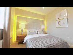 Take a tour of the spacious four bed Florence show home.