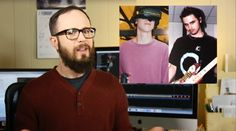 Matt Baume Shares True Life Love Stories (Including His Own) for Valentine's Day – WATCH
