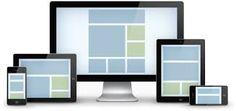 Resultado de imagen de que es un diseño responsive en html