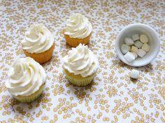 Julieta Cupcakes de Ofelia Bakery (Sevilla)  www.ofeliabakery.com