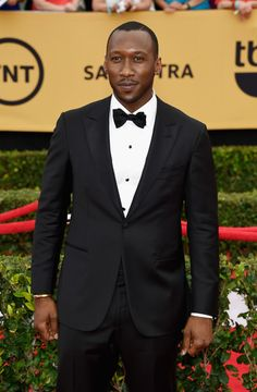 I meeean. | Here's Why Mahershala Ali Should Be Your MCM