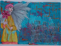 ColourFly: Von Windmühlen und Mauern