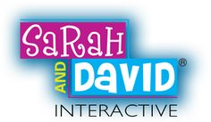 Sarah & David - Hebrew learning curriculum and apps