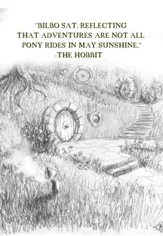 Adventures are not all pony rides in May sunshine.