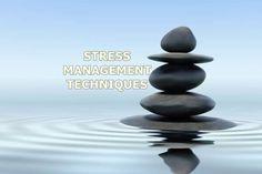 stress management techniques #health #healthcare #healthyliving #healthylifestyle #stressmanagement #stressrelief