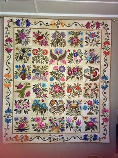 caswell quilt - Google Search