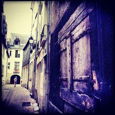 Place Plumereau By Nikos Aliagas