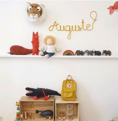 Designing A Foxy Kid's Room - by Kids Interiors