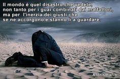 Aforismario®: Apatia, Indolenza, Accidia, Inerzia e Ignavia - Fr...