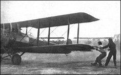 13 juillet 1919 : première tentative de liaison postale régulière entre Toulouse et Casablanca (Maroc).