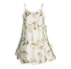 1f6f2a6aa41 Magnolia Blossoms Tween Dress Made in USA. Perfect Girls Summer Dresses